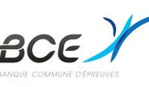 BCE - Concours Post Prépa