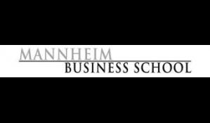 University of Mannheim Business School