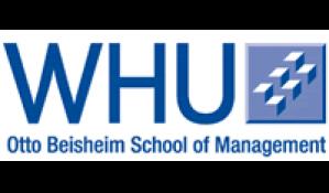 WHU, Otto Beisheim School of Management