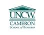 University of North Carolina Cameron School of Business Wilmington
