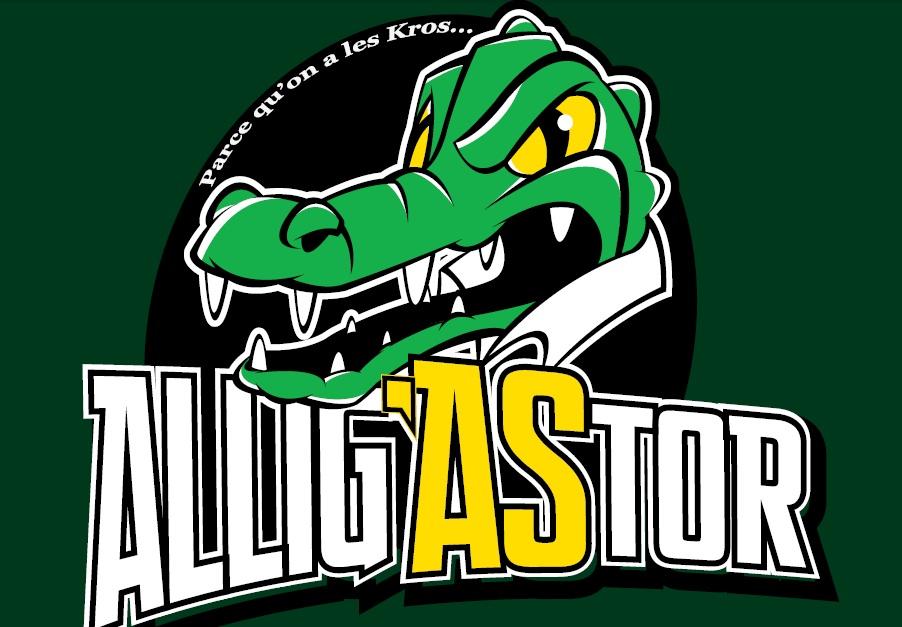 Logo Allig'AStor