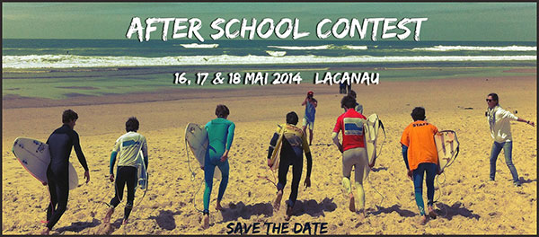 After School Contest 2014