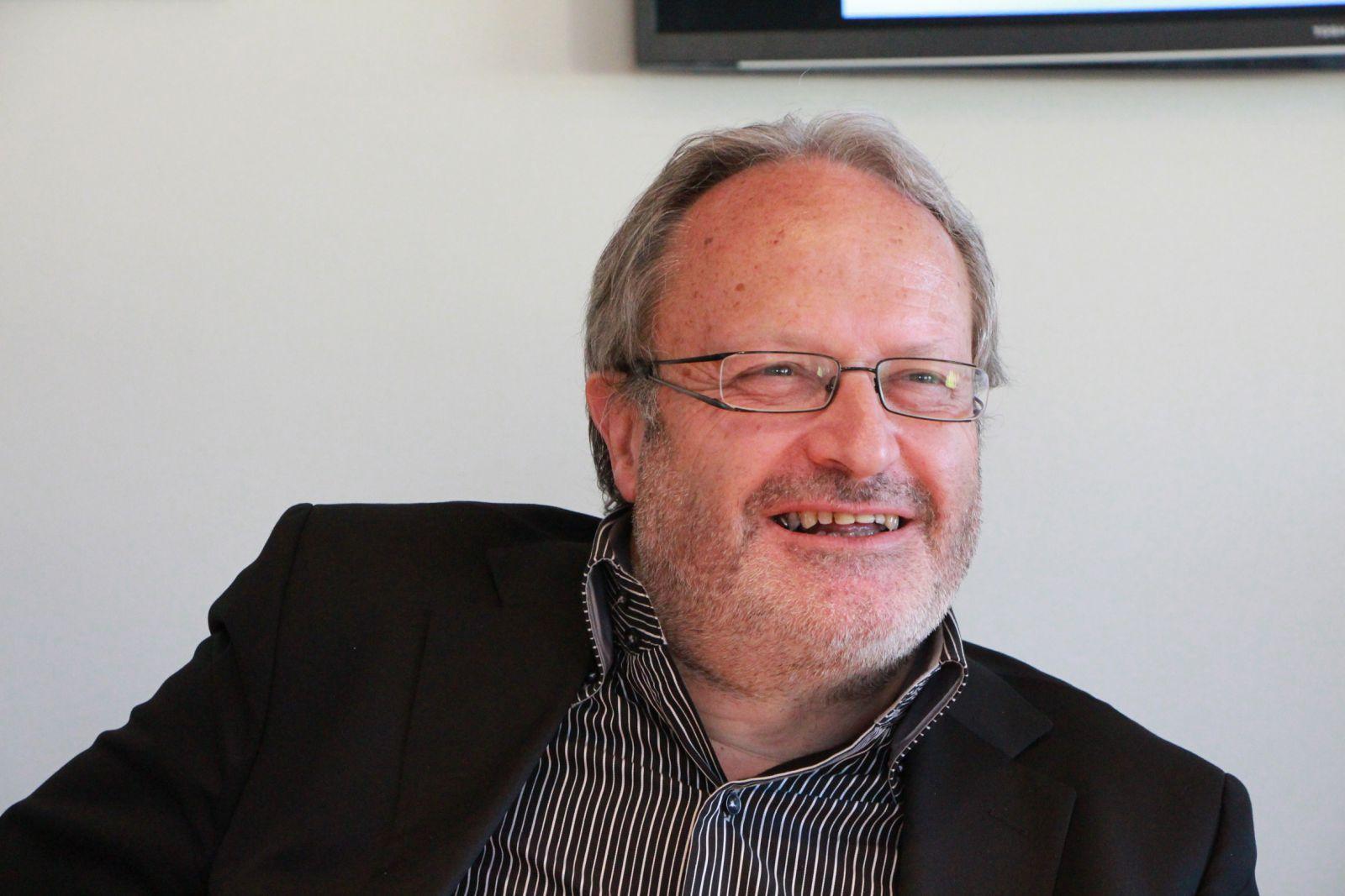 Bernard Belletante