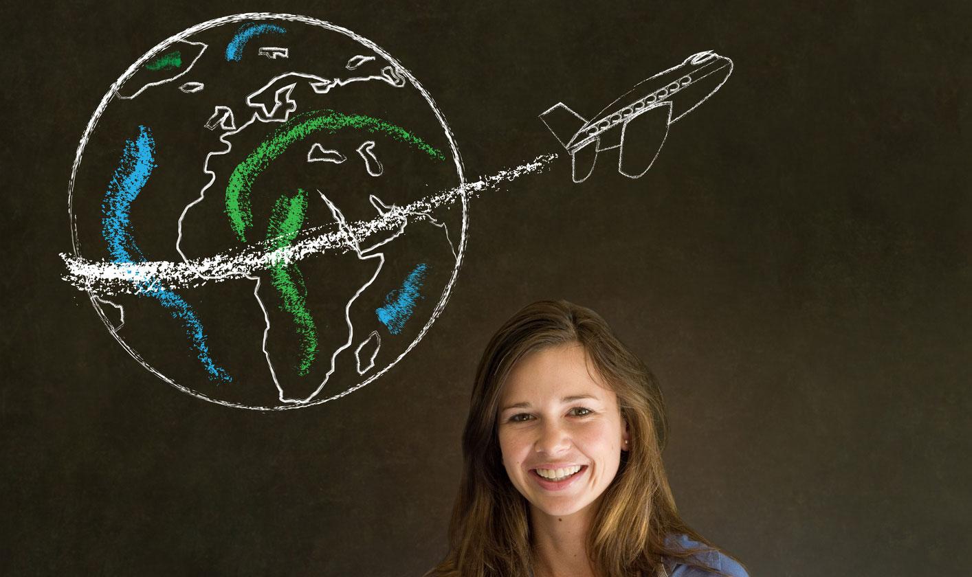 Bourses pour les étudiants étrangers