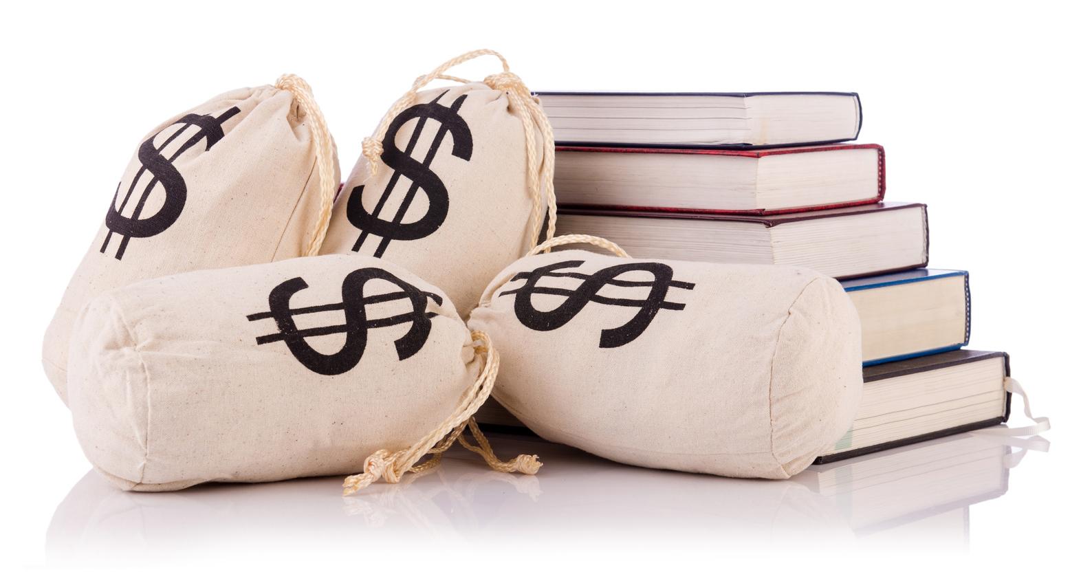 Les bourses pour financer une partie de ses études