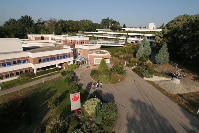Campus EMLYON