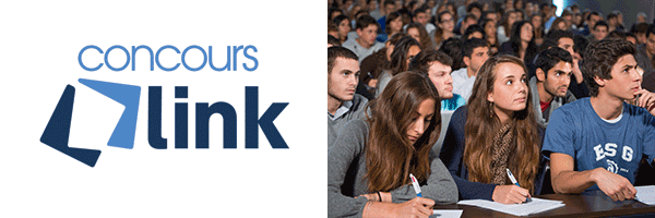 Concours Link 2014