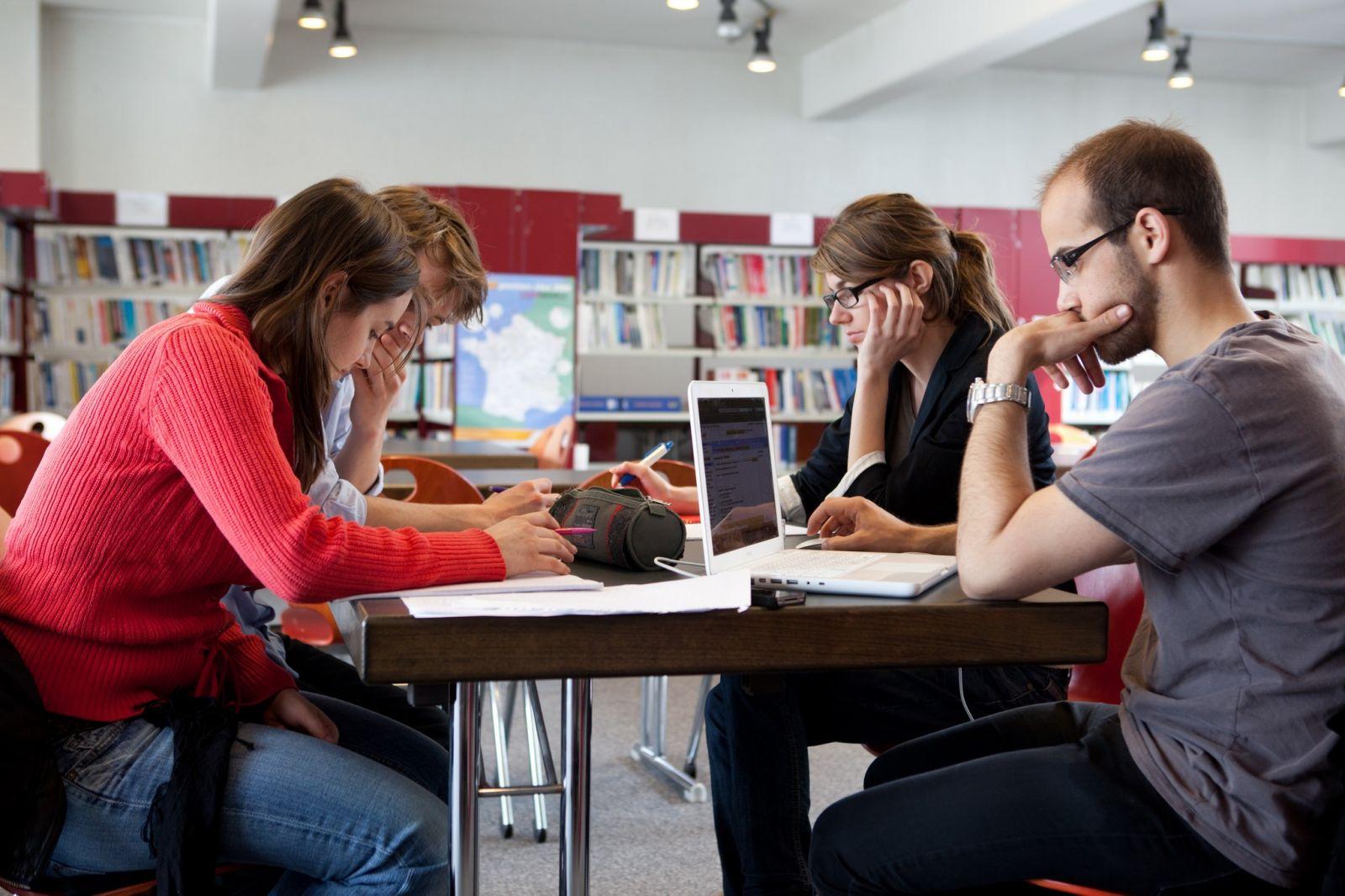 ICN, école de commerce à Metz et Nancy - Ecoles2commerce com