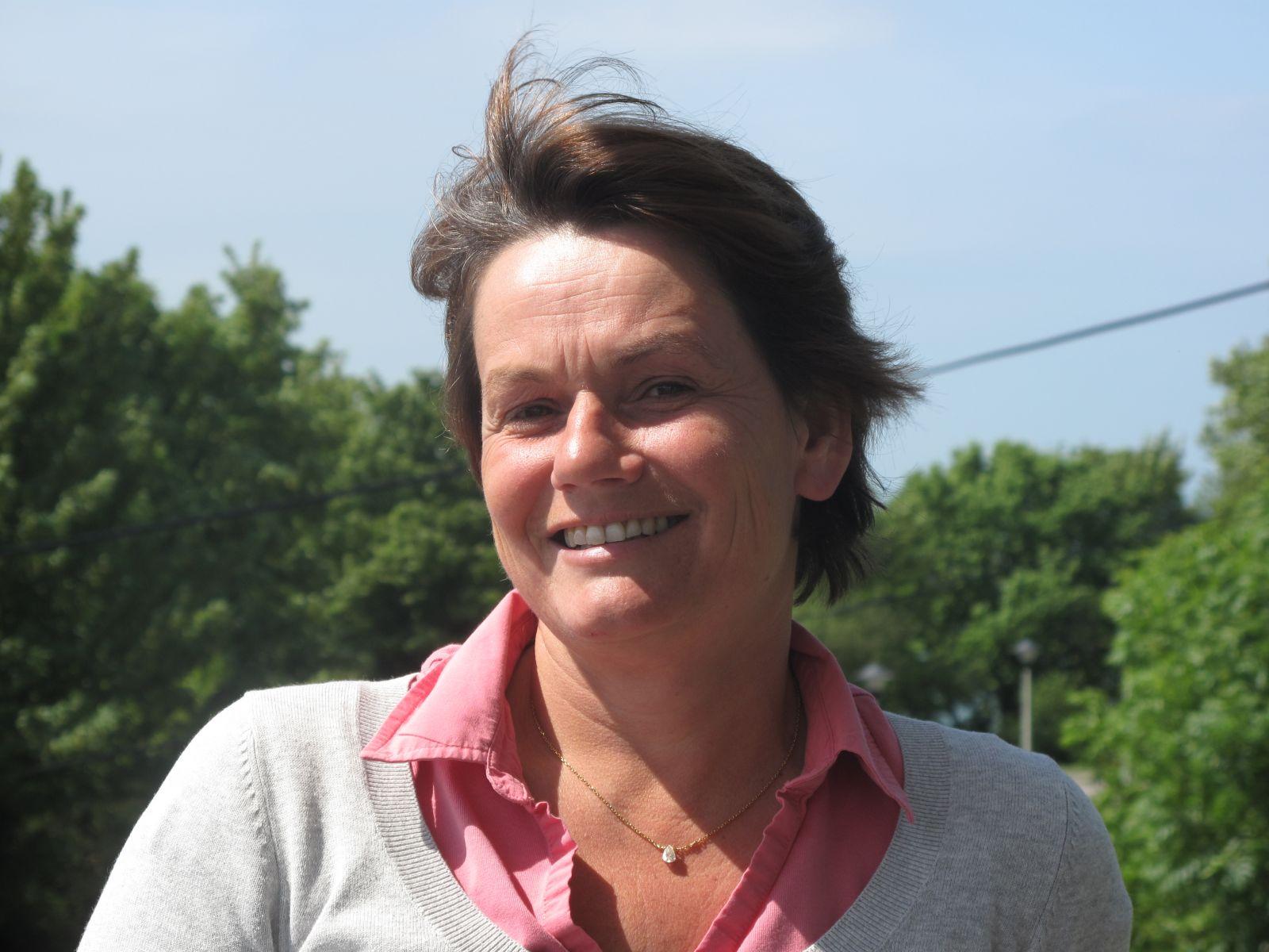 Marielle Lassarat