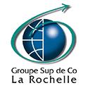 logo Groupe Sup de Co La Rochelle