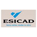 logo ESICAD
