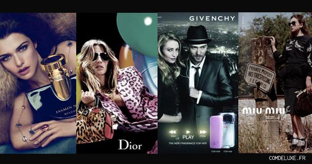 Travailler dans la mode et le luxe