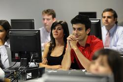 Etudiants en MS Conseil en Organisation de l'EMLYON