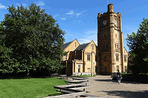 Image The University Of Melbourne