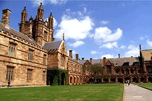 Image The University Of Sydney