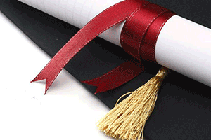 Les diplômes visés par l'Etat