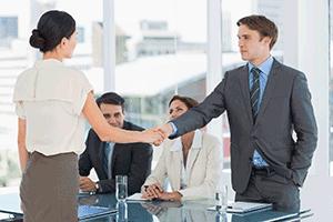 Le processus de recrutement dans le conseil en strat gie - Cabinet de recrutement troyes ...