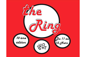 The Ring : Rencontre d'Improvisation Nationale de Grenoble