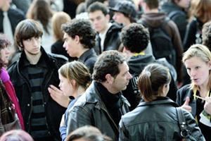 Retrouvez le concours passerelle sur les salons tudiants for Salon studyrama bordeaux