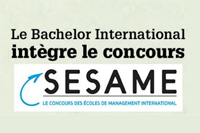 Concours Ssame, les inscriptions sont ouvertes !