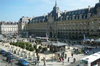 Les écoles de commerce à Rennes