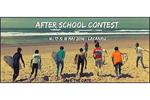 L'édition 2014 de l'After School Contest : Woodstock Session