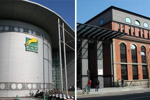 L'EM Strasbourg et l'ESC Rennes annoncent un partenariat pédagogique