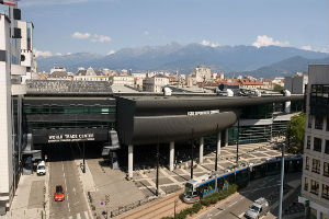 Les programmes de Grenoble EM