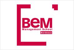 Bordeaux Ecole de Management devient BEM