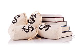 Financer une partie de ses études avec les bourses