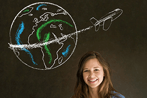 Etudiants étrangers : comment financer une partie de ses études grâce aux bourses