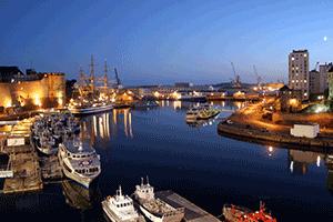 Ecoles de commerce à Brest