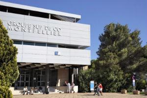 Départ immédiat vers l'ESC Montpellier !
