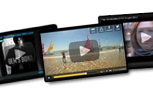 Résultats du concours vidéos admissibles 2012