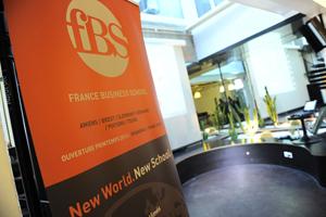 Résumé de la conférence de presse de France Business School à la Cantine !