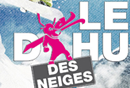 Le Dahu Des Neiges s'invite au marché de Noël !