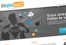Concours «Gagnez 1 an de compte premium DoYouBuzz pour votre CV en ligne !»