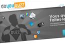Résultats du concours CV Doyoubuzz !