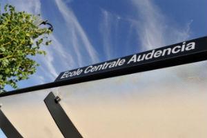 Une alliance entre Audencia et Centrale Nantes !
