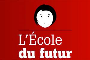 Une vidéo sur l'école du futur
