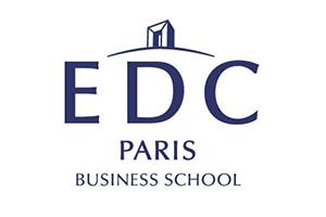 Un nouveau directeur pour l'EDC Paris