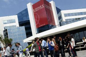 Les programmes de l'EDHEC