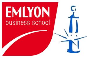 L'EM Lyon et l'EMSE lancent un double diplôme