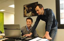 Interview avec François, fondateur de Campus Channel