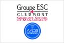 L'ESC Clermont réaccréditée AACSB !