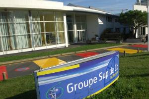 Le Groupe Sup de Co La Rochelle décroche l'AACSB !