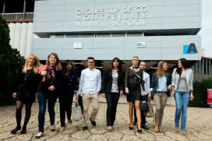 Les programmes du Groupe Sup de Co Montpellier Business School