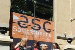 Quelques précisions au sujet du grade de Master de l'ESC Saint-Etienne