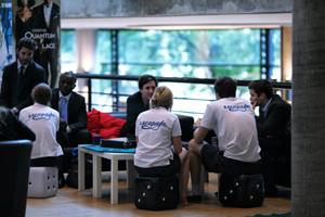 Coup de cœur pour Grenoble École de Management