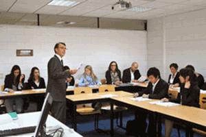 Le Mastère Spécialisé Management et Développement des Systèmes d'Information d'EMLYON